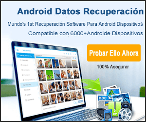 Gratis Descargar Android Datos Recuperación Software
